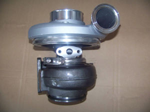 Hx55 4043648 4041262 4044953 4044481 4043649 504213442 Turbocharger for Iveco Truck Combine Harvester with Cursor 9 Engine pictures & photos