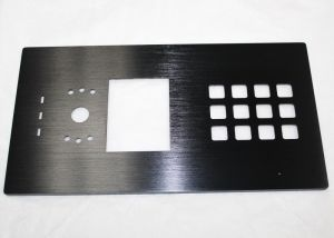 New Design CNC Machining Aluminum Parts for Consumer Electronic Products pictures & photos