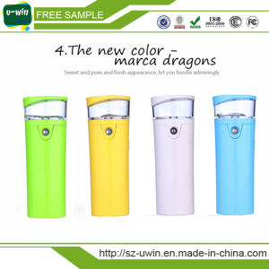 Slim Power Bank 2600mAh with Mini Humidifier pictures & photos