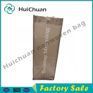 Wholesale Fashion Design PP Woven Fabric Cheap Gift Bag pictures & photos