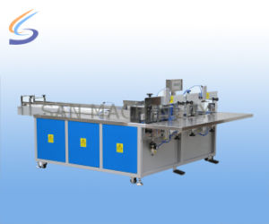 2030d Hand Towel Tissue Whole Sealing Packing Machine pictures & photos