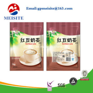 Pet/Al/PE Laminated Bags for Drinks Powder