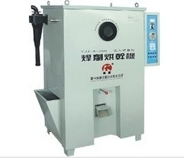 Yjj Suction Self-Controled Flux Drying Machine pictures & photos