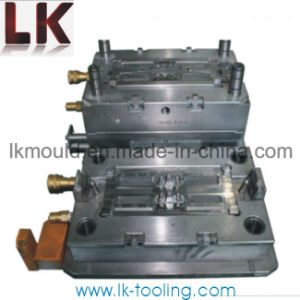 Chinese Manufacturer Plastic Injection Molds for Communication Tools pictures & photos