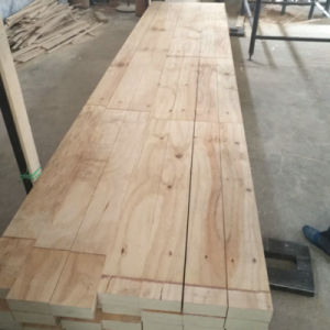Phenolic Pine LVL Construction/ Pine LVL Beam pictures & photos