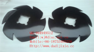 Disc Plow Harrow Blades Disc Blade with High Quality pictures & photos