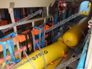 Rescue Boat Load Testing Water Weight Bags pictures & photos