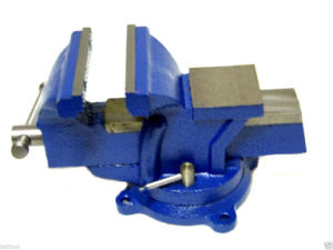 Adjustable Machine Tooling Vise for Milling Machine (HL) pictures & photos