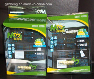 6 Color UV Offset Printing PET Box (HH394) pictures & photos
