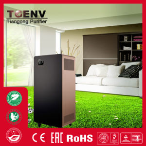 Personal Air Purifier Remove Benzene Air Purification Air Generator J pictures & photos