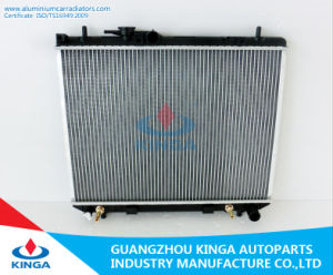 Auto Parts Aluminum Radiator for Daihatsu Terios′97-G1.3L K3-Ve OEM 16400-87402/1 at pictures & photos