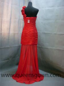2016 Detachable Train/Skirtbridesmaid Cocktail Party Prom Evening Dresses pictures & photos