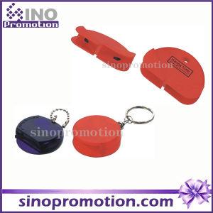Plastic Pack Opener Custom Promotional Gift Pack Opener