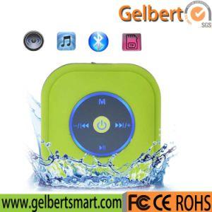 Portable Waterproof Sucker Bluetooth Wireless Speaker pictures & photos