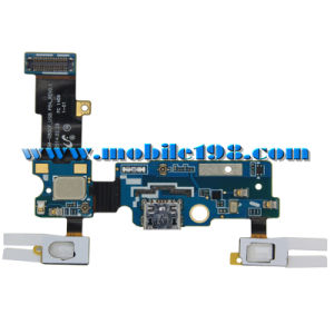 USB Dock Connector Charging Port Flex Cable for Samsung Galaxy S5 Mini Sm-G800f pictures & photos