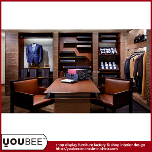 Garment Shopfitting, Custom Store Display Furniture, Retail Store Display pictures & photos