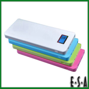 See Larger Image 2015 Big Capacity Power Bank Slim Power Bank OEM/ODM, Portable External Battery Power Bank for iPhone, Cellphone, MP3 etc G11b121 pictures & photos