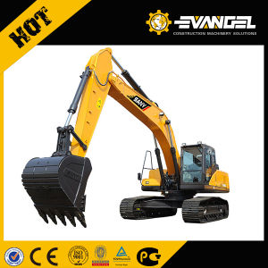 Sany Mini Used Excavator Sy75c with Isuzu Engine pictures & photos