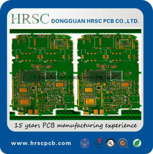 Mobile Phone Inverter PCB Circuit Board PCBA pictures & photos