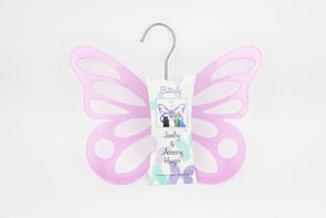 Hanger, Butterfly Hanger, Clothes Hanger pictures & photos