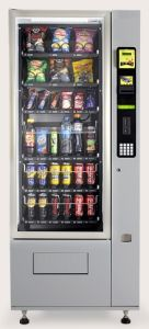 High Quality Vending Machine China Manufacturer (CV0900) pictures & photos