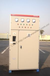 Wgqh Generator Motor Soft Starter