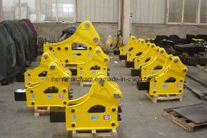 Side Type Excavator Hydraulic Hammer pictures & photos