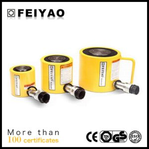 High Quality Standard Low Height Hydraulic Cylinder (FY-RCS) pictures & photos