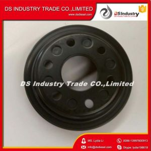 Diesel Engine Part 3046206 Fan Pulley pictures & photos