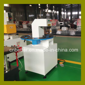 Aluminum Window Door Production Line / Aluminum Profile Press Machine pictures & photos