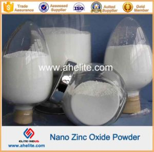 Nano Zinc Oxide Powder 20nm 30nm 50nm 90nm pictures & photos