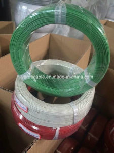 Hot Sales High Temperature Wire 0.35mm Teflon Wire pictures & photos