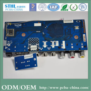 Air Conditioning UPS Circuit Board pictures & photos