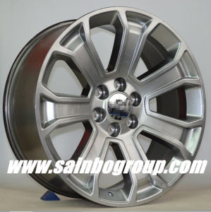 F80973 20 Inch 22 Inch Gmc Replica Wheel Rim pictures & photos