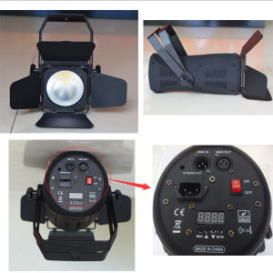 LED200W Television Light pictures & photos