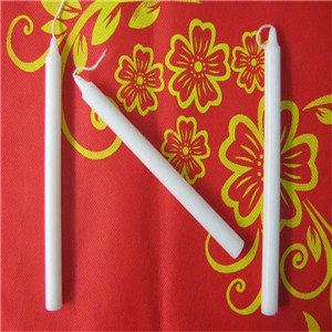 Factory Supply Candle 20g 1.4*16.1cm White Candles Hot Sell in Africa pictures & photos