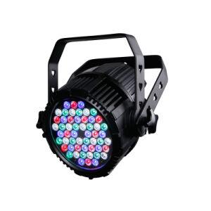 54*3W Unwaterproof Parlight Stagelighting Equipment pictures & photos