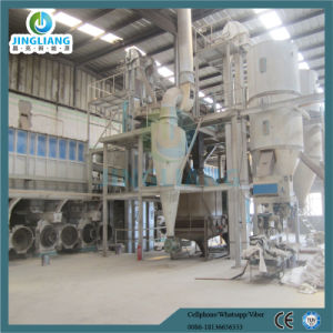 10ton Per Hour Complete Wood Pellet Production Line pictures & photos