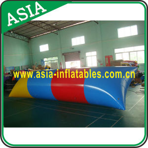 Water Blob Inflatable Jumping, Inflatable Water Pillow, Inflatable Water Park Jumping Blobs pictures & photos