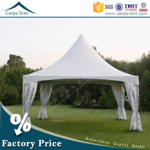 Beautiful Roof Linings 6m*6m Pagoda Big Party Tent for Party Banquet Wholesale pictures & photos