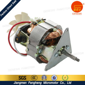 High Speed 2 Speed Electric Motor pictures & photos