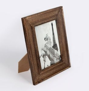 Zakka Antique Picture Frame Wedding Photo Studio Frame pictures & photos