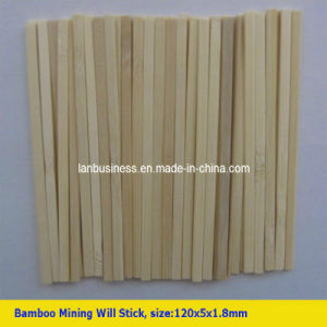 Ly Disposable BBQ Bamboo Sticks (LY-BMWS) pictures & photos