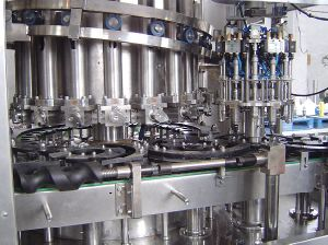 Sauce/Paste Filling & Capping Machine (PY-NJ-5)