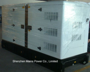 375kVA 300kw Cummins Silent Diesel Generator, 410kVA 330kw Genset pictures & photos