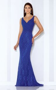 Pleats Party Prom Cocktail Dresses Lace Chiffon Evening Dress C116668 pictures & photos