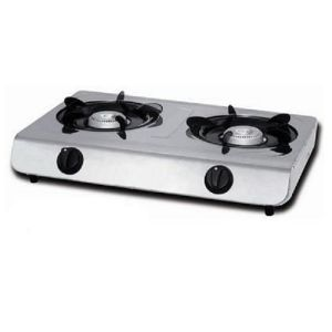 Kitchen Appliance Double Burners Gas Stove/Gas Cooker pictures & photos
