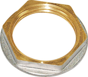Brass Pipe Fittings (a. 7008) pictures & photos