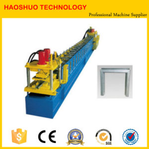 Door Frame Forming Machine pictures & photos
