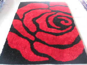 Rose Silk Carpet pictures & photos